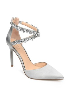 Jewel Badgley Mischka Jazmine Pump (Women)