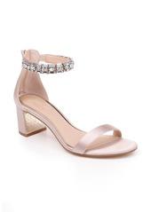 Jewel Badgley Mischka Katerina Ankle Strap Sandal (Women)