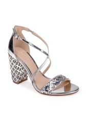 Jewel Badgley Mischka Kathy Sandal (Women)