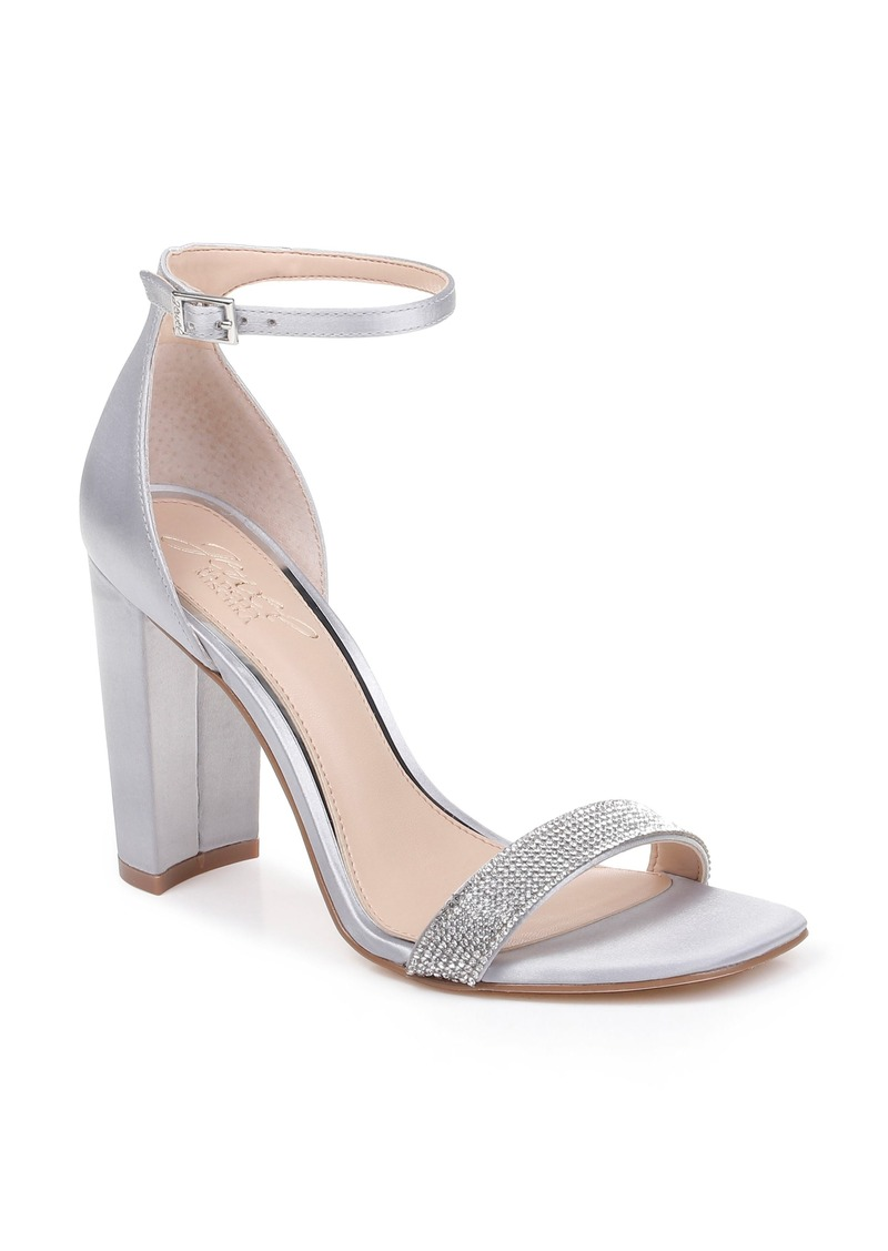 Jewel Badgley Mischka Keshia III Sandal (Women)