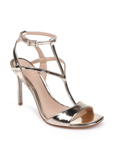 Jewel Badgley Mischka Kiki Ankle Strap Sandal (Women)