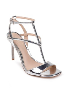 Jewel Badgley Mischka Kiki Ankle Strap Sandal (Women)