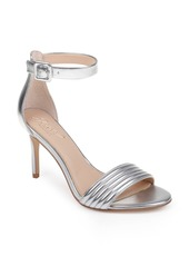 Jewel Badgley Mischka Kristina Ankle Strap Sandal (Women)