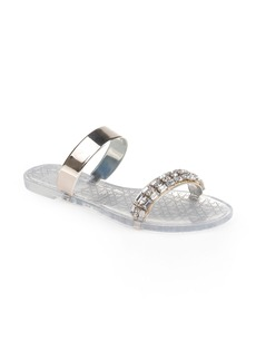 Jewel Badgley Mischka Kyndall Sandal (Women)