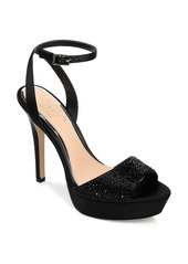 Jewel Badgley Mischka Milena Platform Sandal (Women)