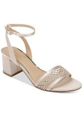 Jewel Badgley Mischka Nadia Evening Sandal Women's Shoes