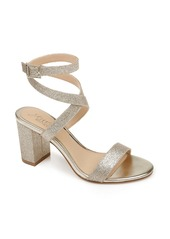 Jewel Badgley Mischka Newberry Sandal (Women)