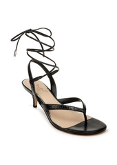 Jewel Badgley Mischka Nolin Lace-Up Sandal (Women)