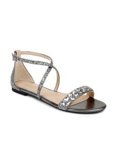Jewel Badgley Mischka Osome Sandal (Women)