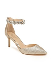 Jewel Badgley Mischka Raleigh Pump (Women)