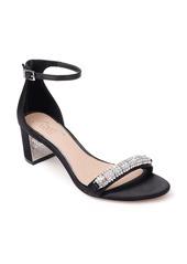 Jewel Badgley Mischka Ramsay Ankle Strap Sandal (Women)