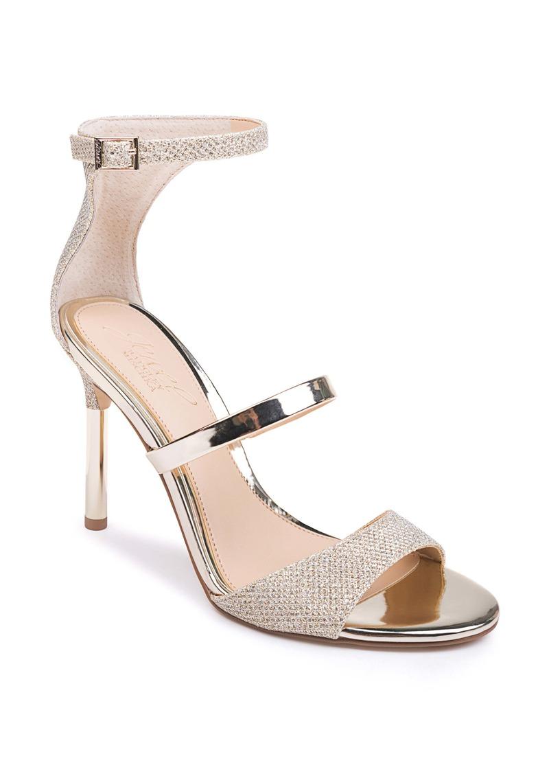Jewel Badgley Mischka Rihanna Sandal (Women)