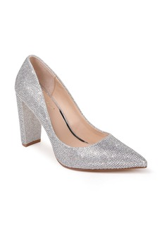 Jewel Badgley Mischka Rumor Pump (Women)