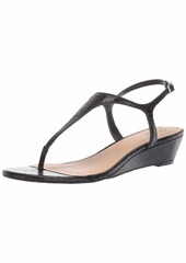 Jewel Badgley Mischka Women's BREA Sandal   M US