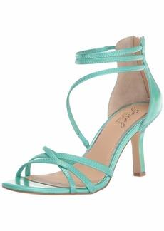 Jewel Badgley Mischka Women's Flor Heeled Sandal
