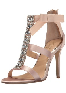 Jewel Badgley Mischka Women's Henderson Dress Sandal