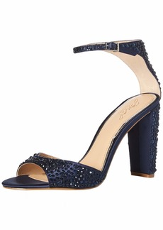 Jewel Badgley Mischka Women's Jillian Heeled Sandal