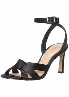 Jewel Badgley Mischka Women's RHONDA Sandal   M US