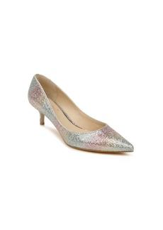 Jewel Badgley Mischka Women's Royalty Shimmer Pumps Women's Shoes