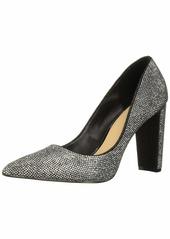 Jewel Badgley Mischka Women's RUMOR II Shoe   M US
