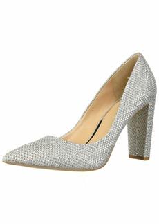 Jewel Badgley Mischka Women's RUMOR Shoe   M US