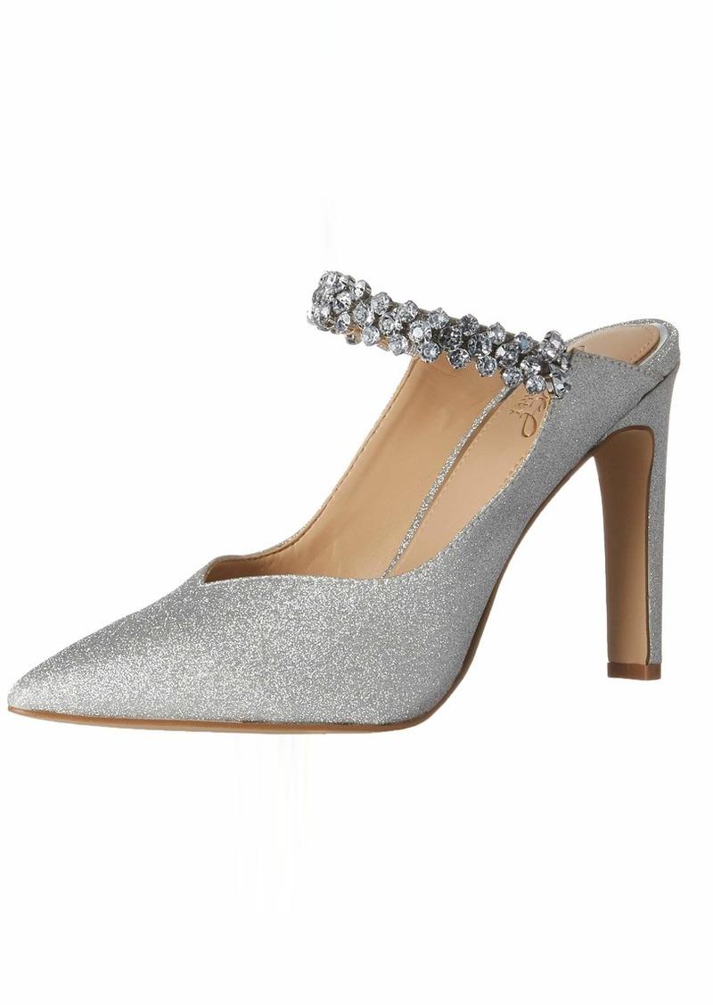 Jewel Badgley Mischka Women's STELLA Shoe   M US