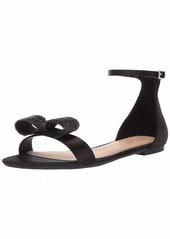 Jewel Badgley Mischka Women's UNA Sandal   M US