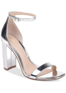 Jewel by Badgley Mischka Keshia Evening Sandals Women's Shoes