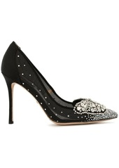 Badgley Mischka Quintana pumps