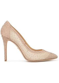 Badgley Mischka Weslee pumps