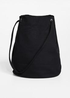 BAGGU Canvas Bucket Bag