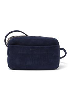 Baggu Mini Leather Purse