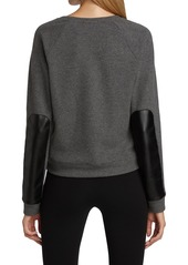 Bailey 44 Arlette Fleece Sweatshirt