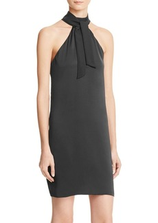 Bailey 44 Around the World Tie Neck Dress