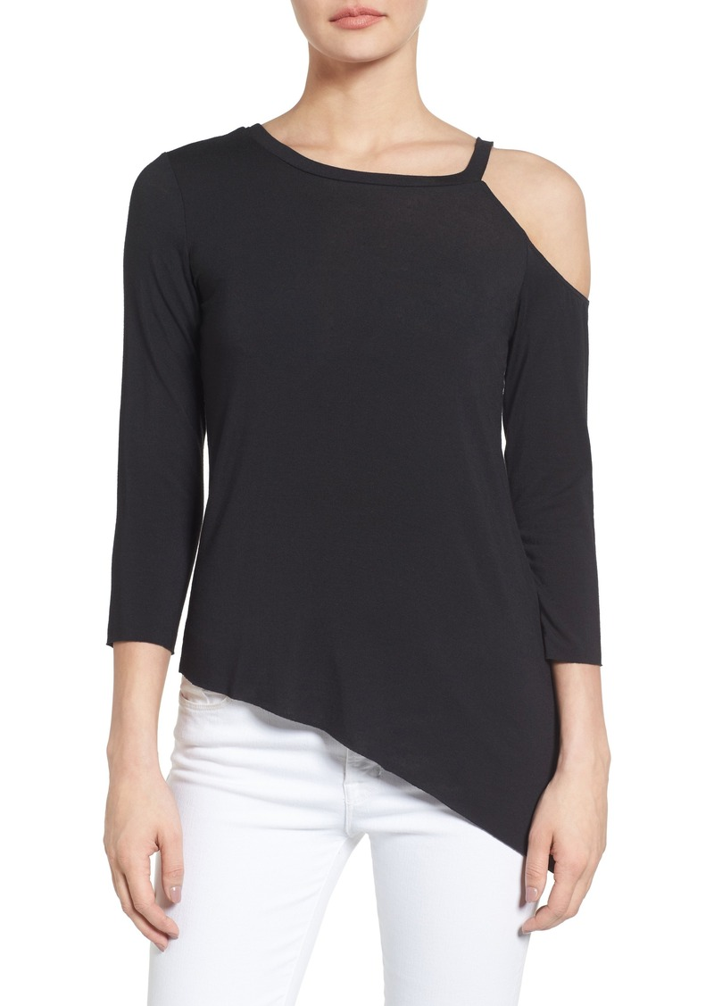 ce1a8503be51f7 On Sale today! Bailey 44 Bailey 44 Asymmetrical Cold Shoulder Top