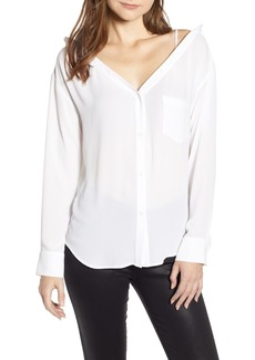 Bailey 44 Barbara Boyfriend Shirt