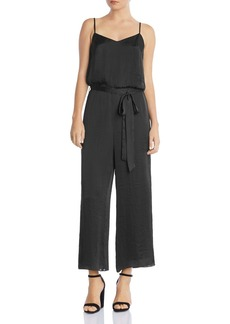 Bailey 44 Belted Wide-Leg Jumpsuit