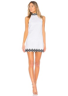 Bailey 44 Black Eyed Susan Dress