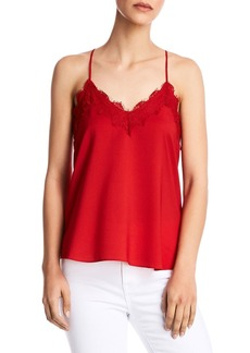 Bailey 44 Camille Lace-Trim Camisole
