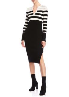 Bailey 44 Candice Long Sleeve Sweater Dress