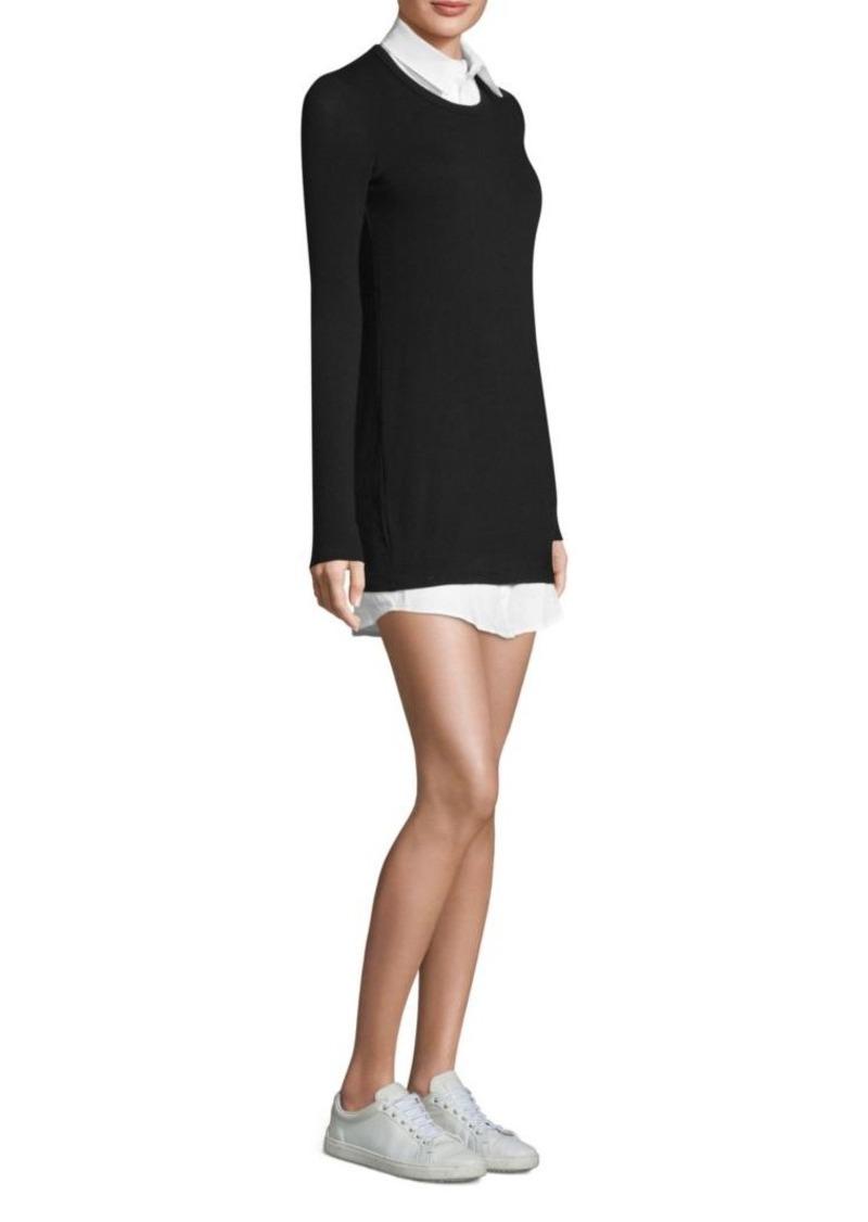 bdf1fa631 Bailey 44 Bailey 44 Cher Layered Sweater Dress