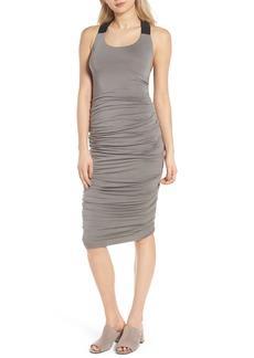 Bailey 44 Crossbar Body-Con Dress