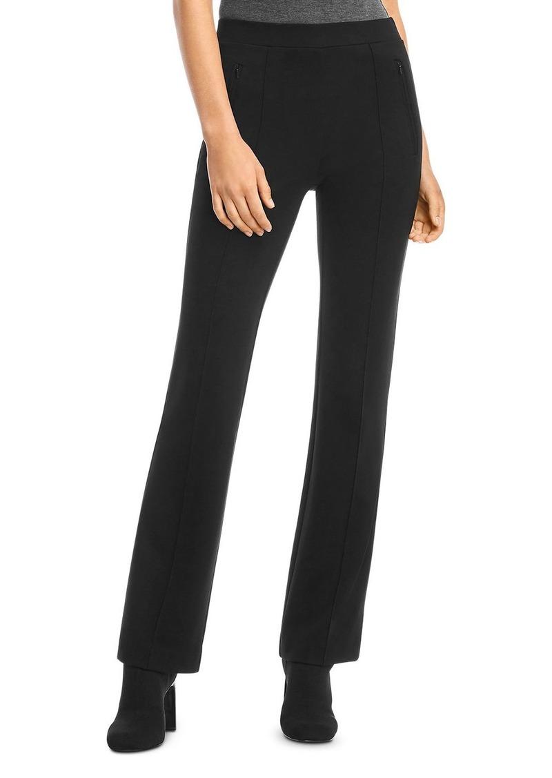 Bailey 44 Danica Ponte Straight-Leg Pants