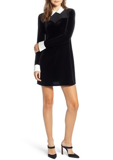 Bailey 44 Dealer Shift Dress