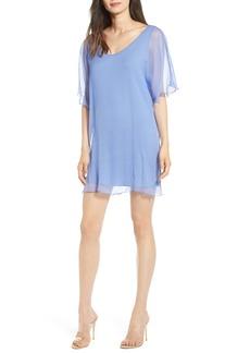 Bailey 44 Demeter Silk Shift Dress