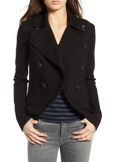Bailey 44 Double Breasted Ponte Jacket