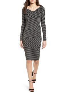Bailey 44 Edamame Body-Con Dress