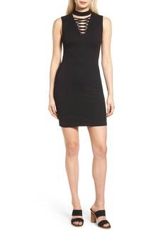 Bailey 44 El Caiman Body-Con Dress