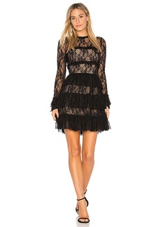 Bailey 44 Feeding Circle Lace Dress in Black. - size 2 (also in 4,8)
