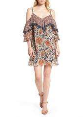 Bailey 44 Indonesia Cold Shoulder Dress